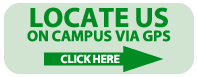 Locate us on campus via gps